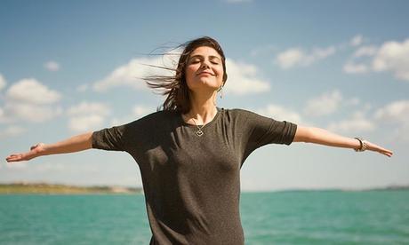 Aprende cómo debes respirar si tienes ansiedad