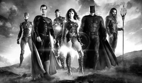 La Liga de la Justicia de Zack Snyder es una epopeya cinematográfica