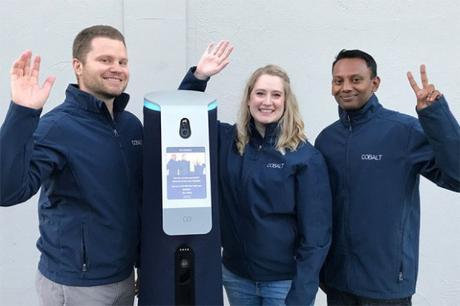 7 oficios que crearán los robots para los humanos (y hay 50 millones de puestos)