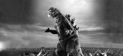 'Godzilla': ¿monstruo de la ficción cinematográfica o avispa japonesa que bucea?