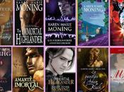Reseña: libro: Highlanders highlander Inmortal