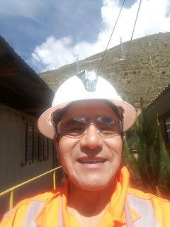 Se incorpora al comité MinerLima2021 MsC Esteban Manrique