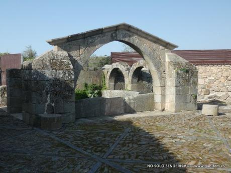 De Zarza la Mayor al Castillo de Peñafiel