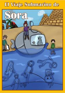El Viaje de Submarino de Sora
