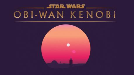 Primeras imágenes del set de rodaje de 'Obi-Wan Kenobi'.