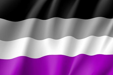 Dia Internacional de la Asexualidad. 6 de abril