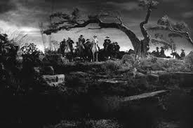 Cultura del linchamiento: Incidente en Ox-Bow (The Ox-Bow Incident, William A. Wellman, 1942)