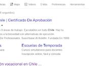 ¿Dónde puedo estudiar orientación educacional Chile?, compleja pregunta día. (actualizado 2021)