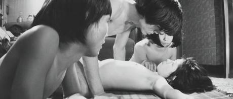 Pinku eiga (Pink Films): erotismo con trasfondo social