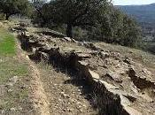Colaboraciones Extremadura, caminos cultura: Murallas Nertóbriga, cercanías Fregenal Sierra, Castillosnet