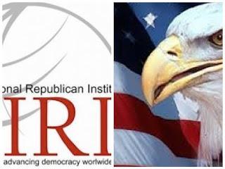 Denuncian vínculos del IRI y subversión contra Cuba