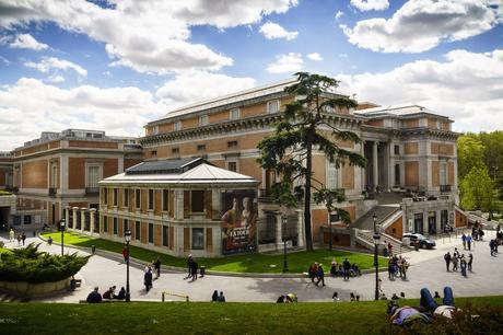 Resultado de imagen de museos madrid