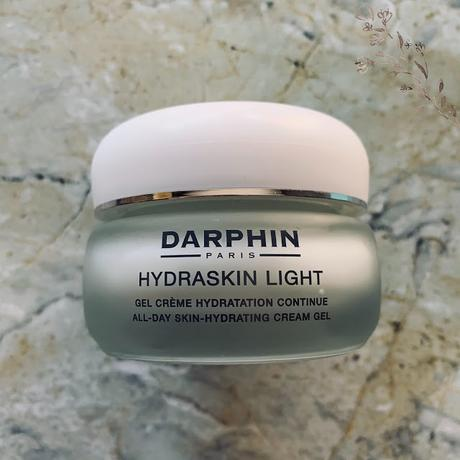darphin hydraskin light