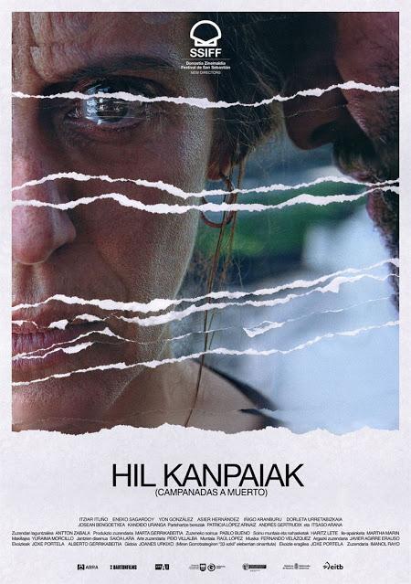 Campanadas a muerto (Hil Kanpaiak)