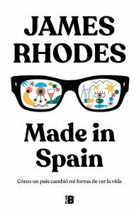 James Rhodes Made in Spain
