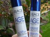 Fluido sérum Protect Uriage