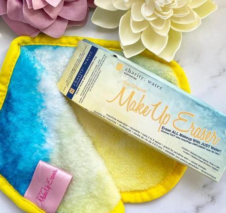 Makeup Eraser, la toallita desmaquillante reutilizable más eficaz y cómoda