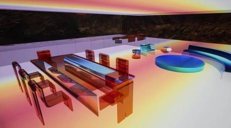 ¿Pagarías por arquitectura virtual? Cómo los NFT podrían cambiar el futuro del diseño
