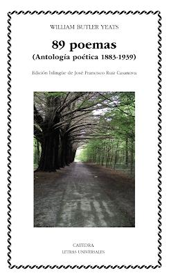 Yeats. 89 poemas