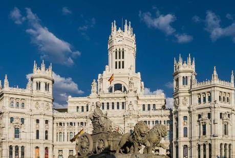 Los lugares más históricos de Madrid que hay que conocer