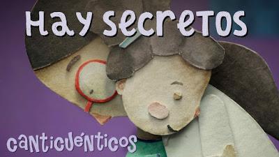 Hay secretos que hacen mal