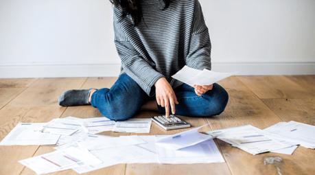 Qué es crédito consolidado