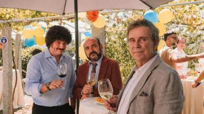 Crítica: Cuñados de Toño Lopez
