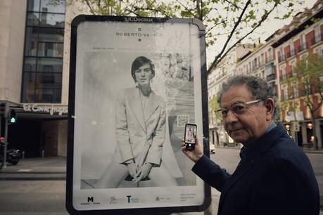 Roberto Verino, Roberto Verino abrigos mujer,mbfwmadrid,moda mujer, moda primavera 2021, moda femenina, Roberto Verino vestidos, moda mujer de 40 años, moda mujer de 50 años,vestidos cóctel, abrigos mujer,
