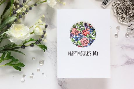 Easy Pop-Up Card for Mother's Day