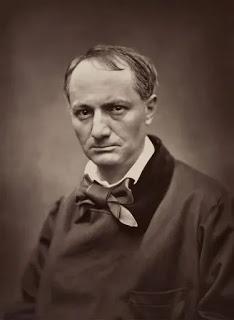 Baudelaire en casa