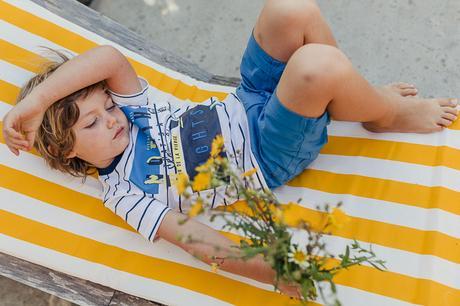 Moda infantil Boboli, primavera-verano 2021