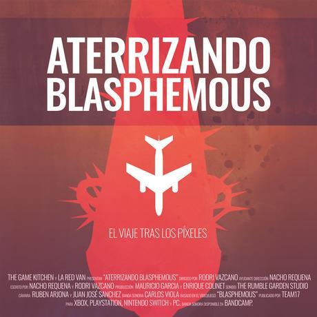 Aterrizando Blasphemous