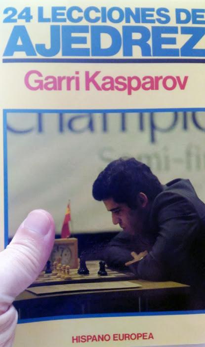 Lasker, Capablanca y Alekhine o ganar en tiempos revueltos (5)