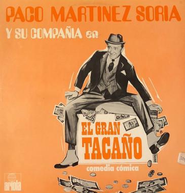 Paco Martínez Soria