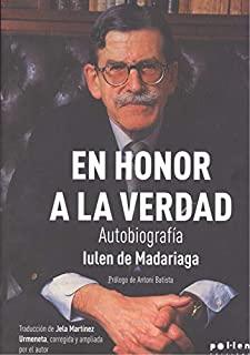 Julen Madariga, fundador de ETA, recientemente fallecido.