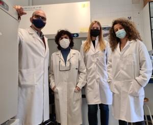 Nuevo viricida contra coronavirus