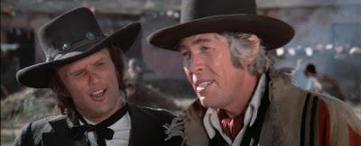 PAT GARRET AND BILLY THE KID (USA, 1973) Western