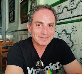'La montaña sonora'. Juan Maíllo nos traslada al P.N. Sierras de Cazorla, Segura y Las Villas en su última novela