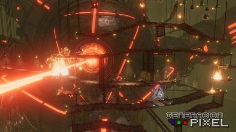 ANÁLISIS: Oddworld Soulstorm