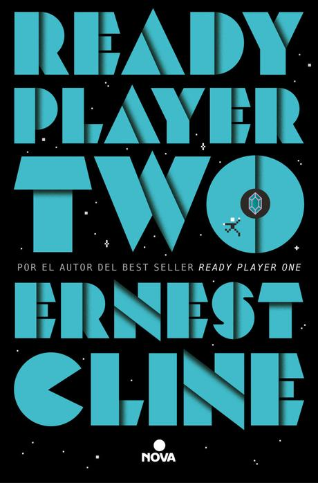 """""""Ready Player Two"""" de Ernest Cline: Una continuación de """"Ready Player One"""" llena de altibajos"""