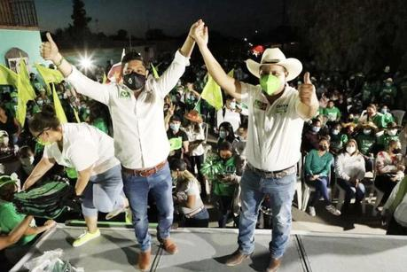 Ricardo Gallardo presentará su plan de seguridad «Escudo San Luis»
