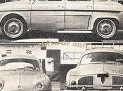 Renault 1093 siempre tuvo misma cilindrada Gordini