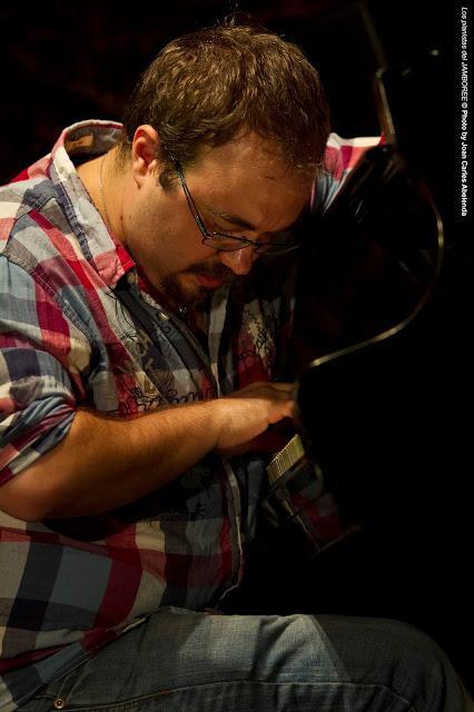 FOTO-Los pianistas del JAMBOREE-MOISES SÁNCHEZ