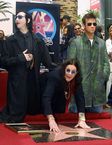 femérides del Rock y Heavy Metal: Que pasó un 12 de Abril