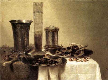 Virtuosismo en la mesa