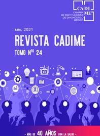 Revista CADIME N 24