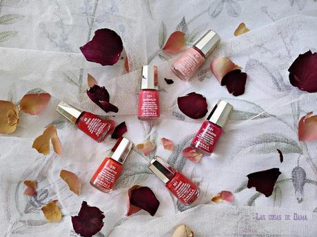 Flower Magic colección Primavera Mavala uñas nails nailspolish beauty belleza