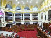 ONPE: estas serían bancadas nuevo Congreso