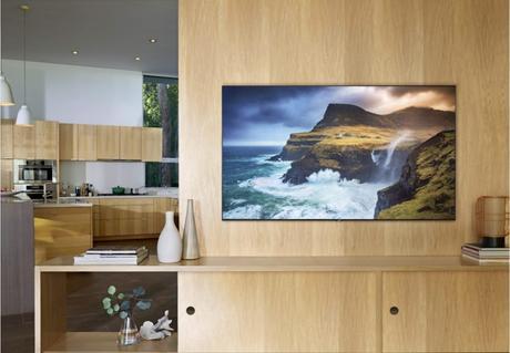QLED: la TV que se adapta a todos los miembros de la familia