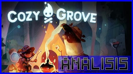 ANÁLISIS: Cozy Grove